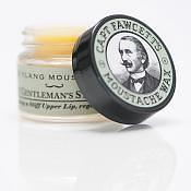 Captain Fawcett Moustache Wax Ylang Ylang (15ml)
