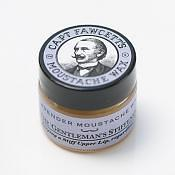 Captain Fawcett Moustache Wax Lavender (15ml)