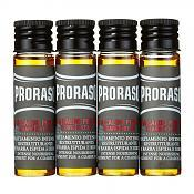 Proraso Hot Oil Beard Treatment (4 x 17ml)