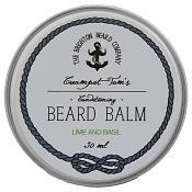 The Brighton Beard Company Creampot Tom's Lime & Basil Beard Balm (30ml)