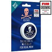 The Bluebeards Revenge Matt Clay (20ml)