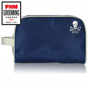 The Bluebeards Revenge Travel Washbag
