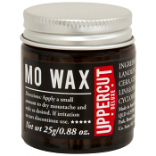 Uppercut Deluxe Mo Wax (25ml)