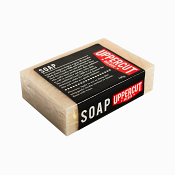 Uppercut Deluxe Soap (100g)