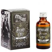 Apothecary 87 The Original Recipe Beard Oil (50ml)