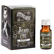 Apothecary 87 The Original Recipe Beard Oil (10ml)
