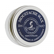 Taylor of Old Bond St Moustache Wax Tin (30ml)