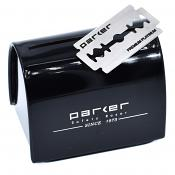Parker Double-Edged Razor Blade Bank
