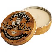 Dapper Dan Matt Paste (100ml)
