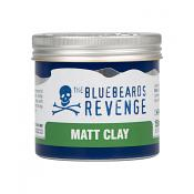 The Bluebeards Revenge Matt Clay (150ml)
