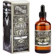 Apothecary 87 The Smooth Moving Shave Oil (100ml)