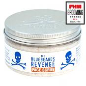 The Bluebeards Revenge Face Scrub (100ml)