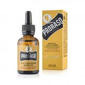 Proraso Beard Oil Wood & Spice (100ml)