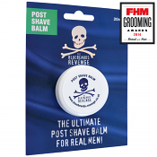 The Bluebeards Revenge Post Shave Balm Sample (20ml)
