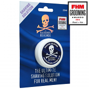 The Bluebeards Revenge 'Brushless' Shaving Solution Sample (20ml)