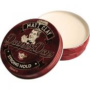 Dapper Dan Matt Clay (100ml)
