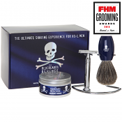 "The Bluebeards Revenge ""Privateer Collection"" Double Edge Razor Gift Set"