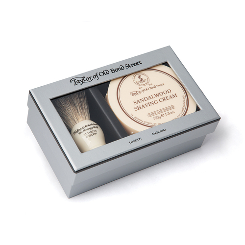 Taylor Of Old Bond St Two Piece Gift Set