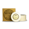 Mitchell's Wool Fat Shaving Soap and Ceramic Bowl (120g)