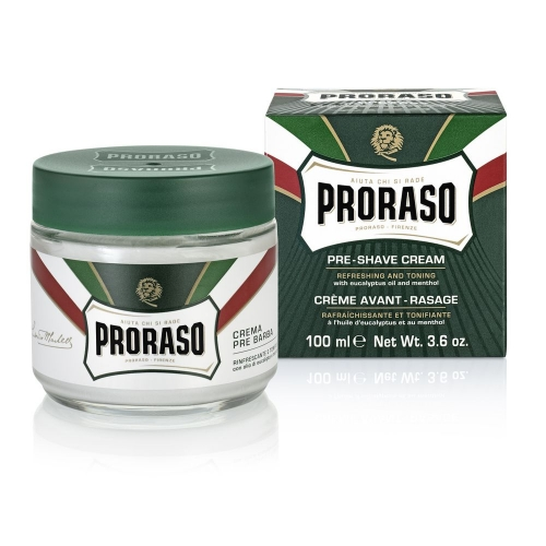 Proraso Pre and Post Shave Cream (100ml)