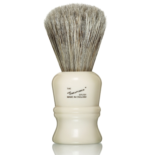 Progress Vulfix 404 Grosvenor Mixed Badger and Boar Bristle Shaving Brush