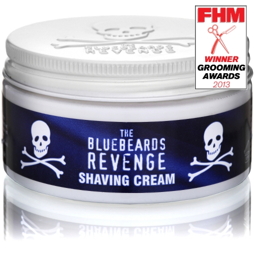 The Bluebeards Revenge Shaving Cream (100ml)