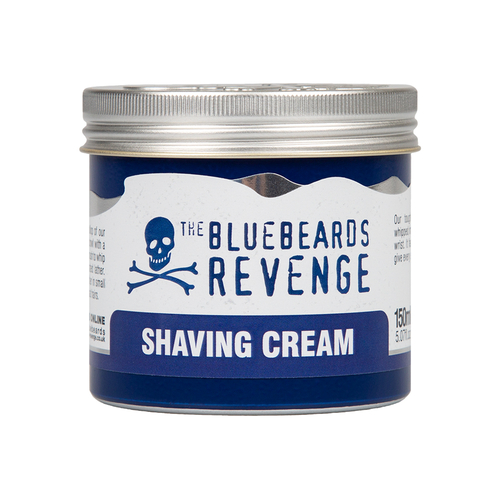 The Bluebeards Revenge Shaving Cream (150ml)