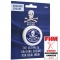 The Bluebeards Revenge Shaving Cream (20ml)