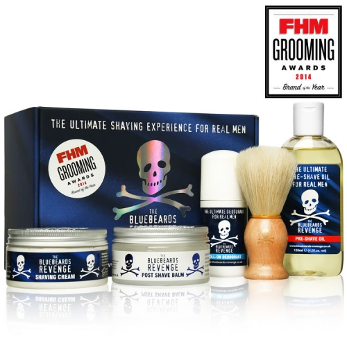 The Bluebeards Revenge Deluxe Kit (Gift Boxed)