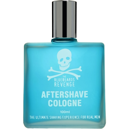 The Bluebeards Revenge Aftershave Cologne 100ml (Only 1 Free Offer Per Order!)