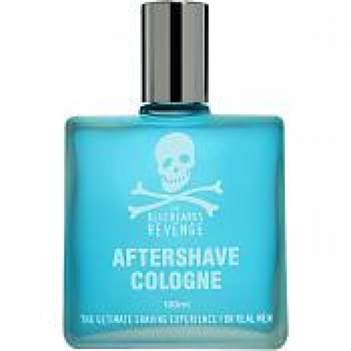 The Bluebeards Revenge Aftershave Cologne (100ml)