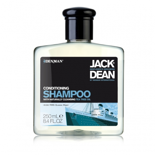 Jack Dean Conditioning Shampoo (250ml)