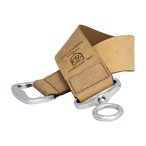 Dr Dittmar Leather Hanging Strop
