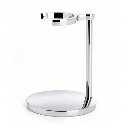 Muhle Chrome Plated Brush Stand
