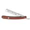 Boker Tree Brand Brown Canvas 5/8 Open Razor