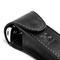 Muhle Leather Safety Razor Case (Black)