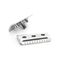 Muhle R89 Replacement Safety Razor Head