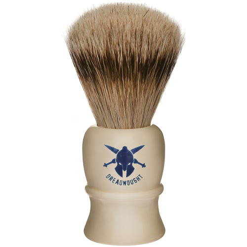 Dreadnought Corsair Super Badger Shaving Brush