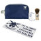 Dreadnought Bundle- Badger Brush, Drip Stand, Washbag and Shave Towel